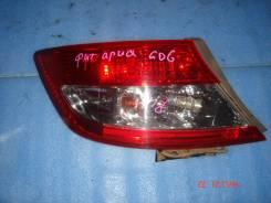 Стоп-сигнал. Honda Fit Aria, GD6