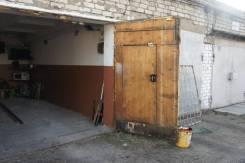 Боксы гаражные. улица Промышленная 3а, р-н Сахпоселок, 17 кв.м., электричество