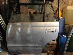 Дверь задняя Toyota caldina sf190 at190