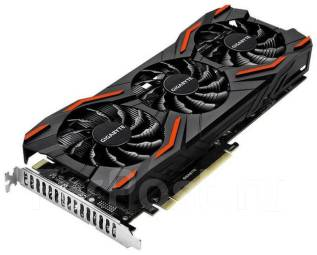 NVidia GeForce 100-Series