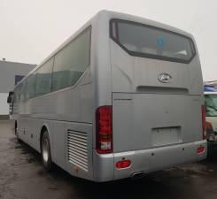 Hyundai Universe. Продается автобус Luxury, 43 места, В кредит, лизинг. Под заказ