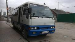 Hyundai Chorus. Продаётся автобус хюндай чорус, 3 600куб. см., 23 места