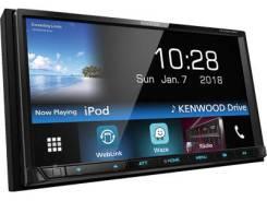 Kenwood DMX-6018BT