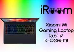 "Xiaomi Mi Notebook Pro 15.6. 15.6"", ОЗУ 8192 МБ и больше, диск 1 256Гб, WiFi, Bluetooth"