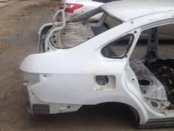 Кузов в сборе. Nissan Almera, G11, G15 Двигатель K4M