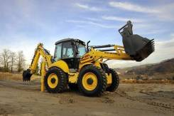 New Holland B115B. , 1,20 куб. м.