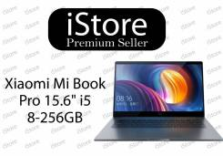"Xiaomi Mi Notebook Pro 15.6. 15,6"", 4,0ГГц, ОЗУ 8192 МБ и больше, диск 256Гб, WiFi, Bluetooth, аккумулятор на 10ч."