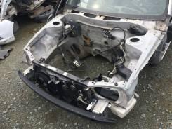 Рамка радиатора. Toyota Sprinter Carib, AE111, AE111G, AE114, AE114G, AE115, AE115G Двигатели: 4AFE, 4AGE, 7AFE, 4EFE