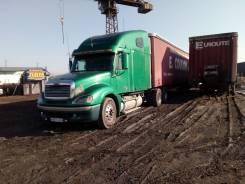 Freightliner Columbia. Грузовик, 3 000 куб. см., 10 т и больше