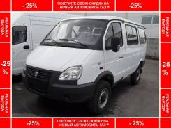 """ГАЗ 2217 Баргузин. Продается ГАЗ 22177 Соболь """"Баргузин"""", 7 мест. Под заказ"""