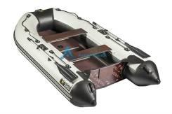 Мастер лодок Ривьера 2900 СК. Год: 2018 год, длина 2,90м., двигатель без двигателя, 10,00л.с., бензин