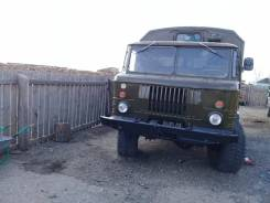 ГАЗ 66. Продам грузовик ГАЗ-66, 4 200 куб. см., 3-5 т