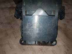 Ручка переключения автомата. Mazda CX-7