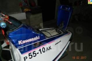 Kawasaki TS. 75,00л.с., Год: 1996 год