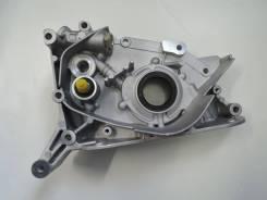 Насос масляный. Mitsubishi: Strada, L200, Delica, L300, Pajero, Montero Hyundai Grace Hyundai H100 Двигатели: 4D56, 4D55, D4BF