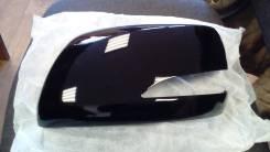 Накладка на зеркало. Lexus: LX450d, GX460, GX400, LX570, LX460 Двигатели: 1VDFTV, 3URFE, 1GRFE, 1URFE