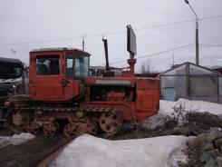 Вгтз ДТ-75. Продам трактор б/у ДТ-75 без документов, 180,00л.с.