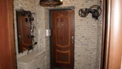 2-комнатная, улица Вострецова 17. Центральный, частное лицо, 46кв.м.