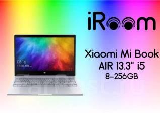 Xiaomi Mi Notebook Air 13.3. 13.3дюймов (34см), ОЗУ 8192 МБ и больше, диск 256Гб, WiFi, Bluetooth, аккумулятор на 10ч. Под заказ