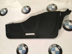 Крышка двигателя. BMW 7-Series, E65, E66, E67 Двигатели: N62B36, N62B40, N62B44, N62B48, N63B44TU