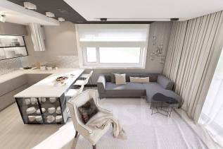 Дизайн интерьера дома, квартиры, коттеджа. Дизайнер. Дизайн студия.