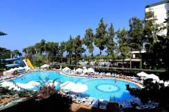 Турция. Анталья. Пляжный отдых. Holiday Park Resort 5* (Турция, Аланья)
