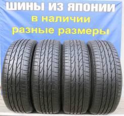 Bridgestone Dueler H/P Sport. Летние, 2010 год, 10%, 4 шт
