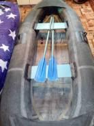 Уфимка. Год: 2007 год, длина 2,75м., двигатель без двигателя