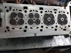 Головка блока цилиндров. SsangYong Actyon Двигатель D20DTF