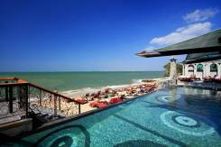 Таиланд. Паттайя. Пляжный отдых. Акция на отель Pattaya Modus Beachfront 5* Паттайя