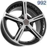 """Sakura Wheels R416. 7.0x16"""", 5x114.30, ET38, ЦО 73,1мм."""