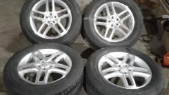 Колеса Mercedes. 8.0x19 5x112.00 ET56