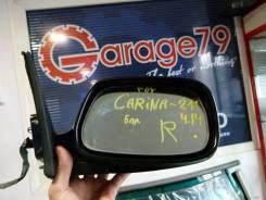 Зеркало заднего вида боковое. Toyota Carina, CT215, AT210, CT216, AT212, AT211, ST215, CT211, CT210 Двигатели: 2CT, 4AGE, 3CTE, 5AFE, 7AFE, 3SFE