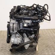 Двигатель CJE 1.8 TFSI CJEB 170 лс Audi A4 бензин