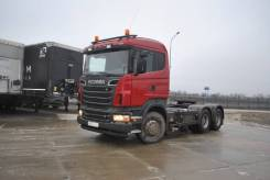 Scania R620. Седельный тягач 6x4, 10 т и больше