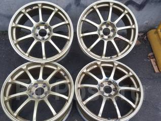 Advan Racing RCIII. 7.5x18, 5x100.00, ET48, ЦО 60,1 мм.