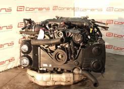 Двигатель в сборе. Subaru Legacy, BL5 Двигатель EJ20X