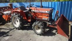 Hinomoto E1804. Продается мини трактор