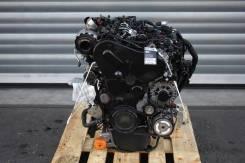 Двигатель CNH 2.0 TDI CNHC 163 лс Audi A4 дизель