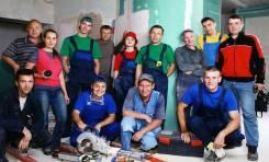 Услуги Разнорабочих и Специалистов РФ