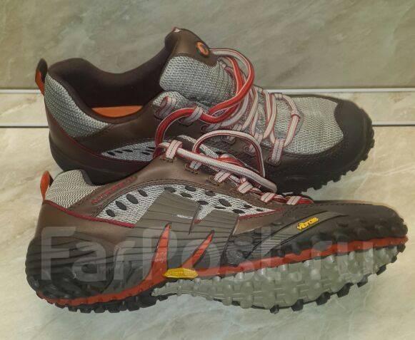 1c01dbd9 Кроссовки треккинговые дышашие Merrell размер 41-42 - Обувь во ...
