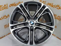 BMW. 10.0/11.5x21, 5x120.00, ET40/38, ЦО 74,1мм. Под заказ