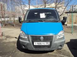 ГАЗ 330202. Продается ГАЗель 330202, 2 500куб. см.