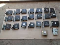 Блок управления АКПП, CVT. Subaru Forester, SF5, SG5 Subaru Legacy, BP9, TW4 Subaru Outback, BP9, BP5 Subaru Impreza, GD9, GDC, GDD, GG9, GGC, GGD EJ2...