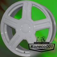 Lorenso. 5.5x14, 4x98.00, ET35, ЦО 58,6мм.