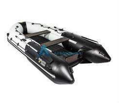 Мастер лодок Ривьера 3600 НДНД. Год: 2018 год, длина 3,60м., двигатель без двигателя, 18,00л.с., бензин