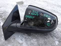 Зеркало заднего вида боковое. Cadillac SRX Двигатели: LF1, LFW