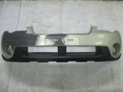 Бампер передний Subaru Legacy Outback BP9, BPE 2003-2006 57704AG010