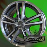 "Light Sport Wheels LS 236. 6.0x14"", 4x98.00, ET35, ЦО 58,6 мм."