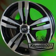 """Light Sport Wheels LS 142. 6.0x14"""", 4x100.00, ET40, ЦО 73,1мм."""
